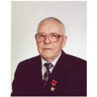 Владимиров Василий Сергеевич