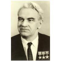 Келдыш Мстислав Всеволодович