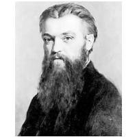Клиффорд Уильям Кингдон