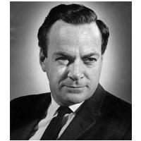 Фейнман Ричард Филипс