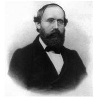 Риман Георг Фридрих Бернхард